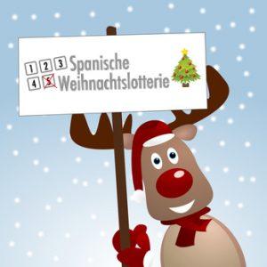 Lotto Weihnachten.Spanische Weihnachtslotterie 2019 Ll El Gordo Gewinnen