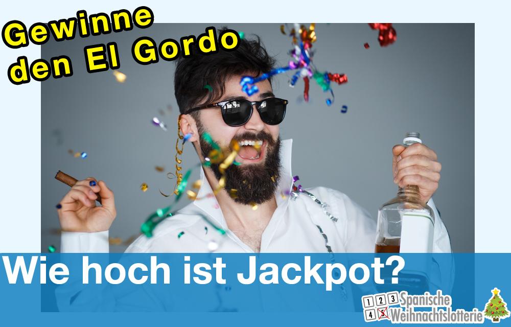 Wie Hoch Ist Jackpot?